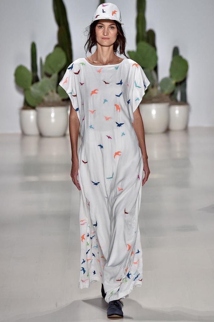 Mara Hoffman 2015 İlkbahar Koleksiyonu,  #2015 #ilkbahar #MaraHoffman #MaraHoffman #readytowear #spring