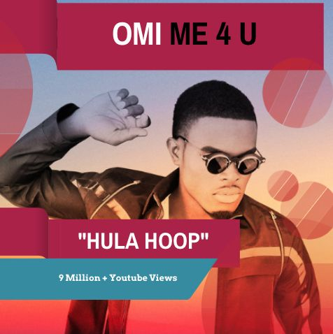 OMI's new single brings the summer to a year around state of mind.  #ME4U Check it out on Spotify http://spoti.fi/200MXNP