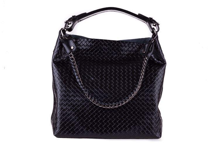 Hear Me Roar - Black from Oh My Bag