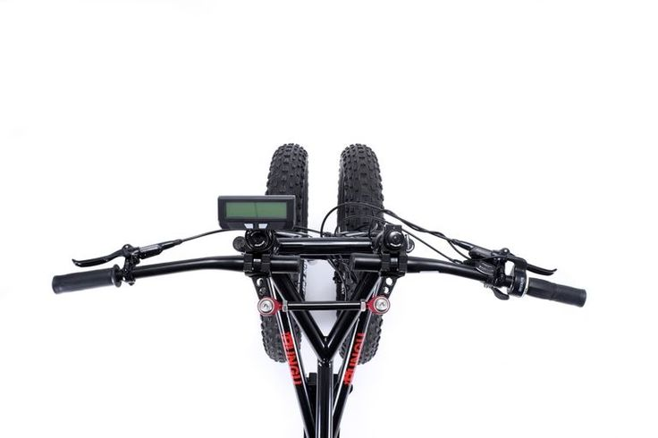 9 Things I Learned Riding the Rungu Electric Trike