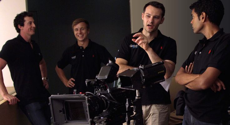 Training video production Sydney