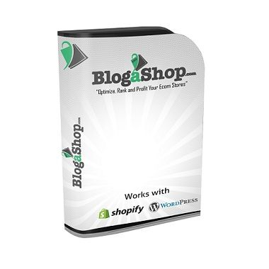 BlogaShop is the #1 wordpress plugin that generates tons of free profit producing traffic for your shopify store and/or wordpress site!
