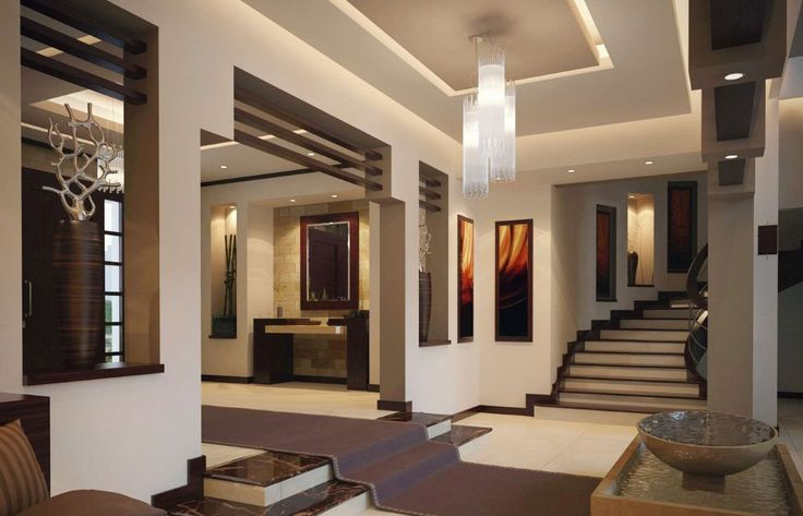 """Foyer Lighting - Foyer Lighting – What is guests' first reaction when they enter your home? No doubt, you want to get that initial """"Wow"""" from your visitors (and future homebuyers), and the proper foyer lighting should be at the top of your home improvement list. From functional flush...   https://www.interiorhd.com/interior/foyer-lighting/"""