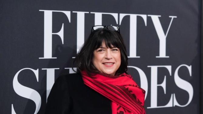 Twitter users eviscerate 'Fifty Shades of Grey' author E.L. James in Q&A. 'What's it like telling millions of women it's okay to be in an abusive relationship?'