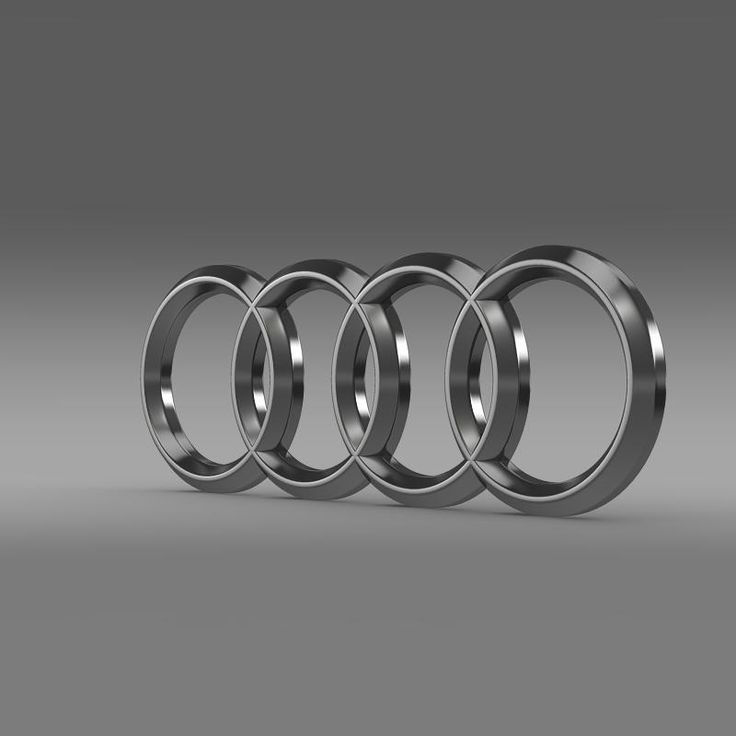 Audi Logo 3D Model- Audi AG (Xetra: NSU) is a German manufacturer of a range of automobiles, from supermini to crossover SUVs in various body styles and price ranges that are marketed under the Audi brand (German pronunciation: [ˈaʊdi]), positioned as the premium brand within the Volkswagen Group.    The company is headquartered in Ingolstadt, Germany, and has been a wholly owned (99.55%) subsidiary of Volkswagen AG since 1966, following a phased purchase of its predecessor, Auto Union, from…