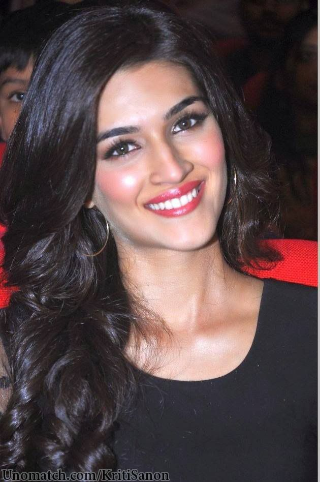Kriti Sanon is a model turned actress. She has been working in various ads and will soon be seen in Sajid Nadiadwala's upcoming film Heropanti alongwith Jackie Shroff's son, Tiger Shroff.