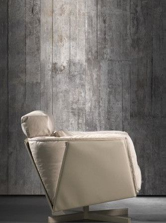 Concrete Wallpaper: Piet Boon CON-02 | Removable Wallpaper Australia