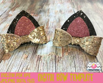 Baseball and red glitter faux leather bow with dark grey nylon headband