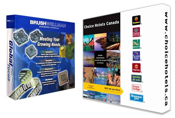 Radium Tension Fabric 6'and 8' pop-up tradeshow displays