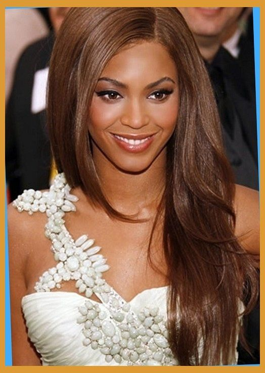 Hair Color African American Skin Tones Pertaining To