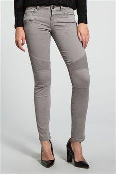 1000 ideas about pantalon slim femme on pinterest blouson femme pantalon slim and trousers. Black Bedroom Furniture Sets. Home Design Ideas