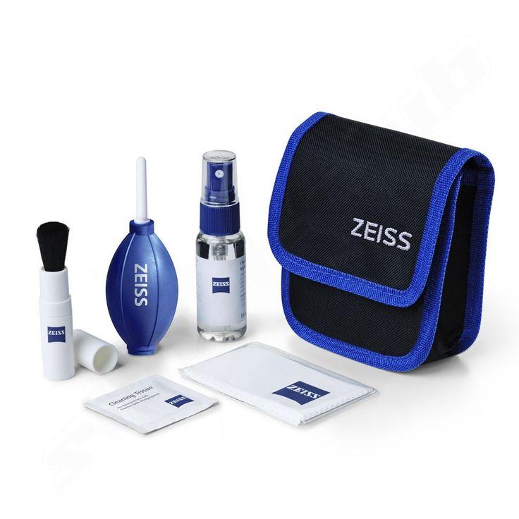 ZEISS - Lens Cleaning Kit - Reinigungsset für Linsen