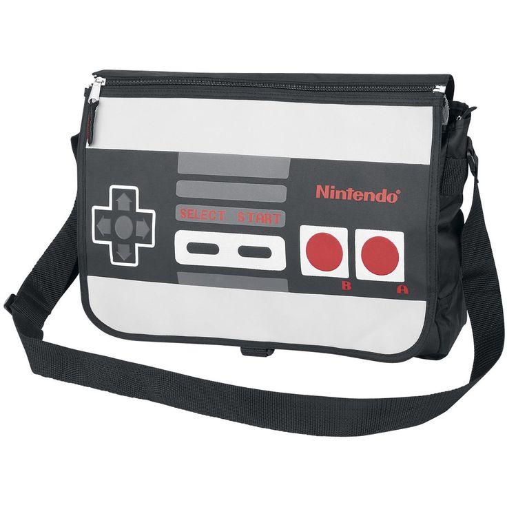 Controller - Nintendo - Laukku, 29,99€