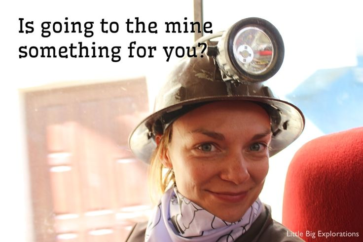 """If you would have the occasion to visit a """"real"""" mine would you go for it? In Potosi (Bolivia) you can visit one of the biggest and oldest silver mine in the world"""