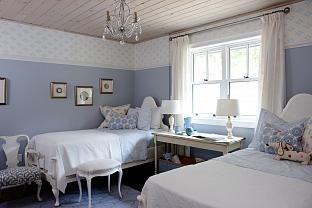 Country Living - Residence | Sarah Richardson Design