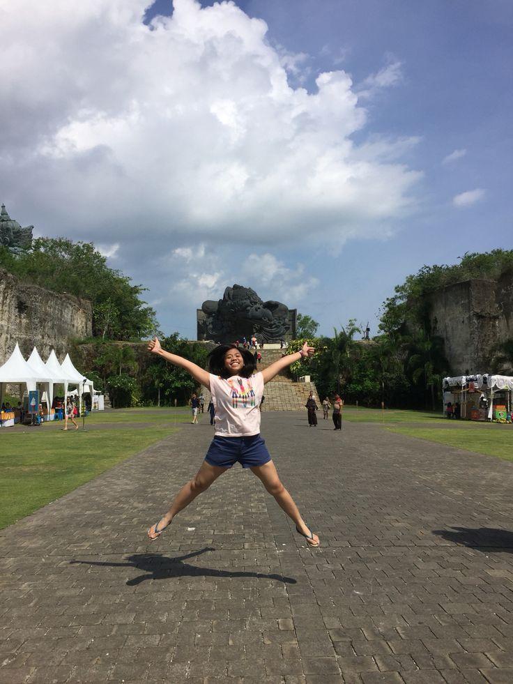 GWK Cultural Park, Bali, Indonesia