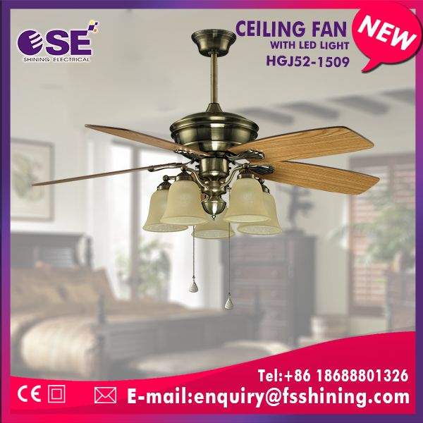 36 best ceiling fans images on pinterest classic style modern 52 inch modern style decorative ceiling fan made in china for modern house aloadofball Images