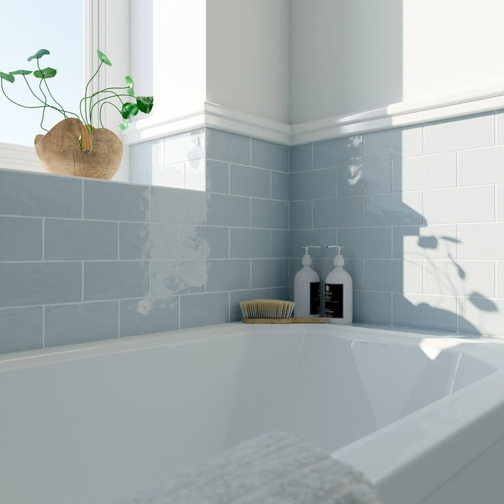105 best Wall Tiles images on Pinterest | Bath tiles, Bathroom wall ...