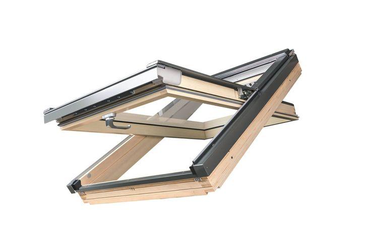 Ecco Vi presentiamo ThermoPro: la nuova tecnologia FAKRO progettata per aumerntare le performance delle finestre da tetto, in termini di efficienza energetica e comfort.