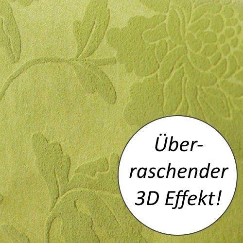 24 Meter Duni Tischläufer Sensia mit 3D Effekt in 5 Farben Bild 2