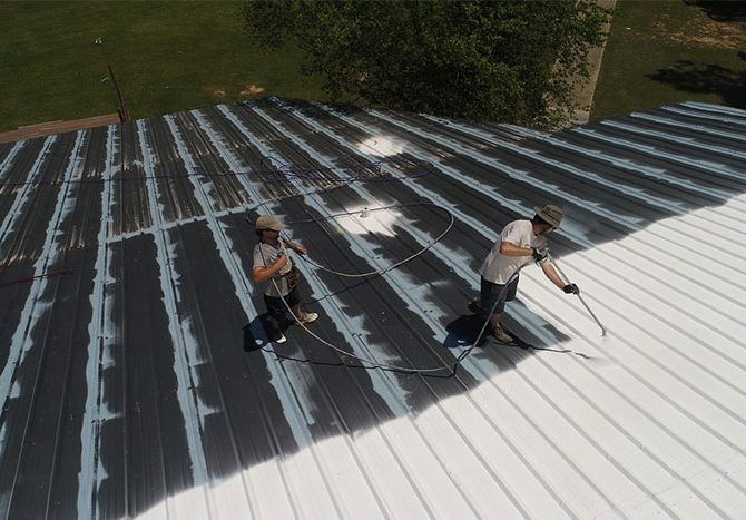 Benefits Of Hiring A Professional Roofing Contractor Roof Maintenance Cool Roof Roofing Contractors