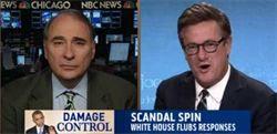 MSNBC Morning Joe with Joe Scaraborough