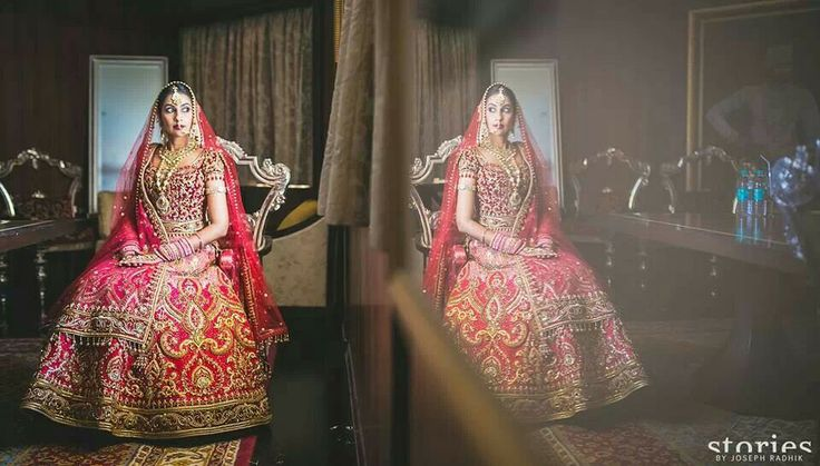 The royal bride | Stories by Joseph Radhik