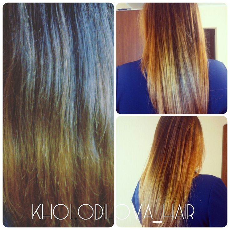 #beauty #hair #haircolor