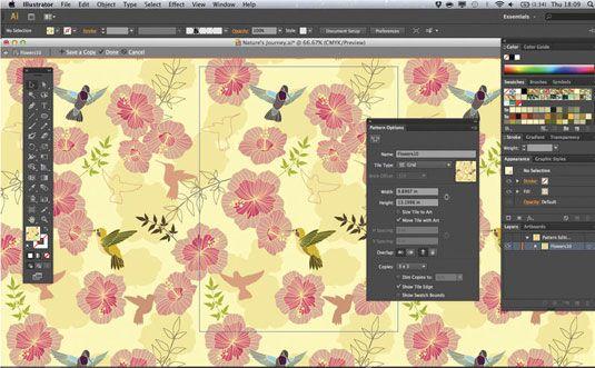 Adobe Illustrator Tutorials + 40 Great resources for designers