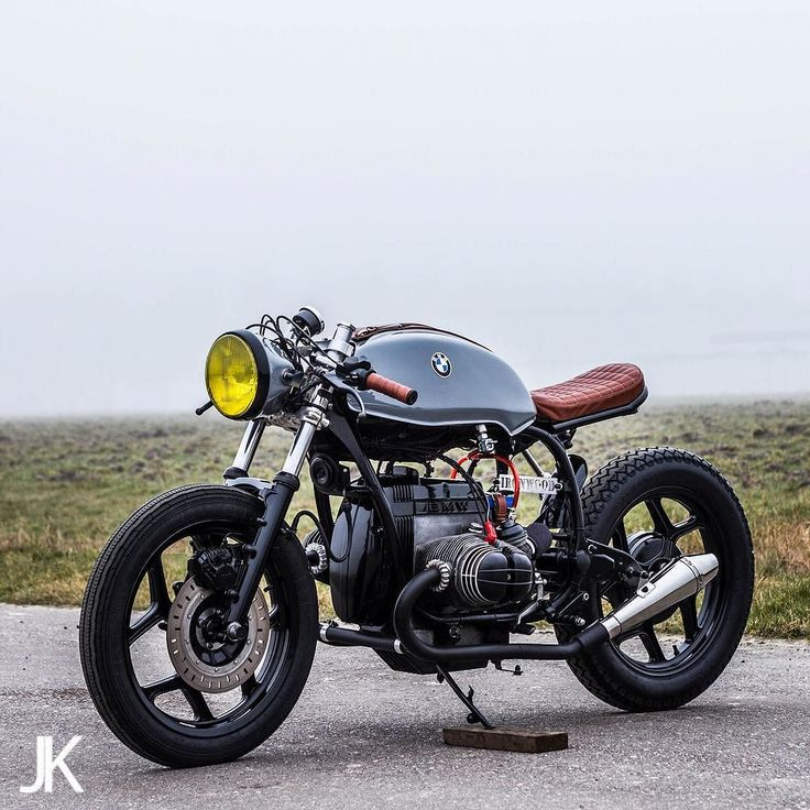Best Motorcycle To Turn Into A Cafe Racer