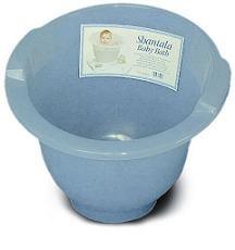 Bañera anticólicos para bebés