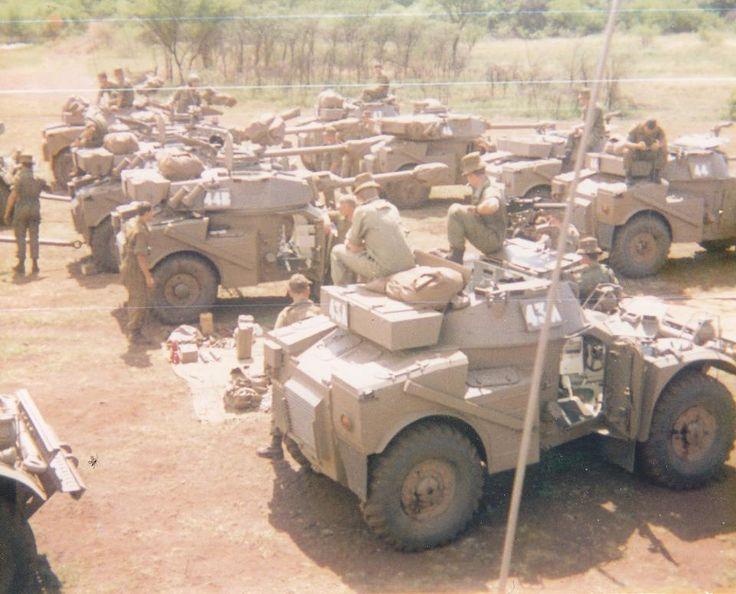 2 SSB pantser