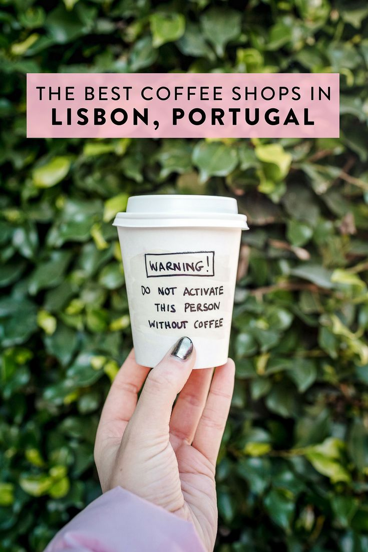 Lisbon, Portugal is full of delicious and gorgeous coffee shops and cafes, but which are the best? Here's a guide to the coffee shops in Lisbon, pastel de nata and chocolate cake included!