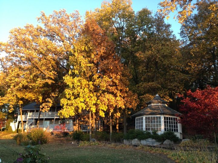 The Speckled Hen Inn Bed and Breakfast in Madison, WI     Ranked #1 for B&Bs in Madison