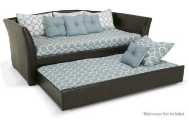 My Bob's Discount Furniture has a huge selection of quality bedroom furniture for the entire family! Choose from dozens of bedroom furniture sets in various styles, including traditional, modern and transitional. With my Bob's discount bedroom furniture prices, you'll save hundreds, even thousands, without sacrificing quality or style!