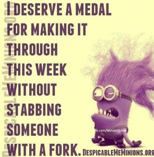 25 Hilarious Purple Minions Quotes #Funny Minions #Funny