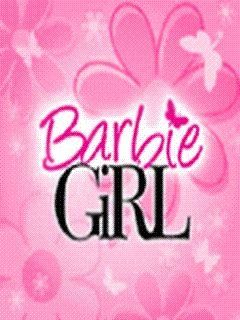 Image Detail For Barbie Girl Mobile Phone Wallpapers 240x320 Images