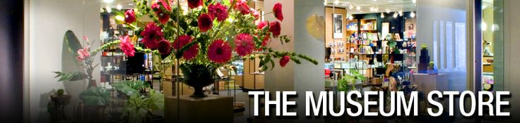 Welcome to The Museum Store | Phoenix Art Museum