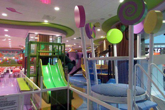 Party On: Best Kids Party Venues in LA