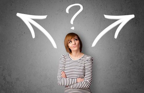 Was soll ich werden? Diese 12 Test, bieten Orientierung und helfen dabei, herauszufinden, in welchem Beruf man gut aufgehoben wäre:
