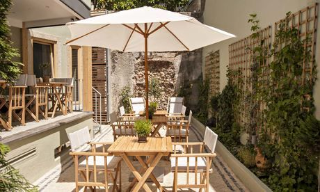 Lisbon has perhaps the best value accommodation of any European city, from a stylish hostel where you can stay in comfort from just €12 a night to design hotels with roof-top views - By the Guardian, May 2014