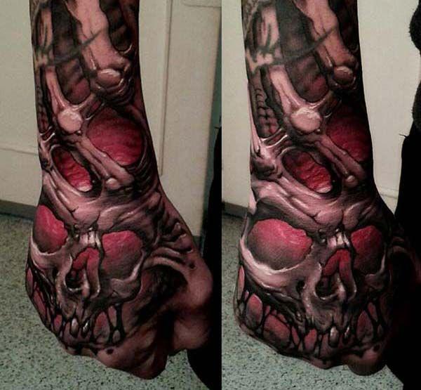 die besten 17 ideen zu biomechanik tattoo auf pinterest biomechanical arm tattoo biomechanic. Black Bedroom Furniture Sets. Home Design Ideas