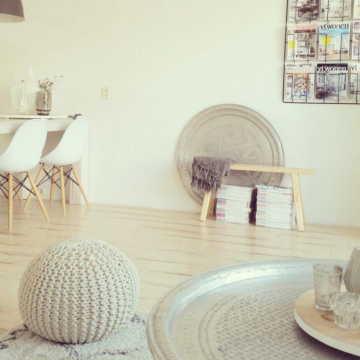 25 beste idee n over moderne marokkaans op pinterest marokkaanse stijl marrokkaanse - Interieur inrichting moderne woonkamer ...