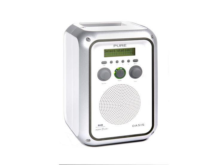 Pure Oasis review | Top quality gear also comes at a price. In the case of Pure Digital's latest DAB radio, it's got nothing to do with money. Pure's other suggestion that the Oasis is portable may be true, but personally we wouldn't want to lug this around for too long Reviews | TechRadar