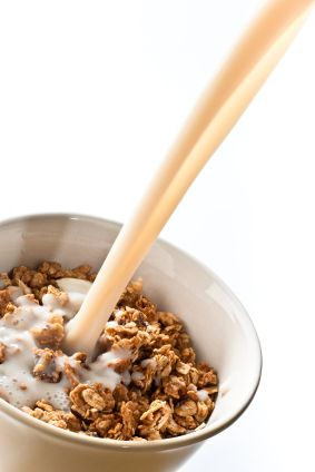 If you love Archer Farms Vanilla Almond Granola Cereal this recipe is
