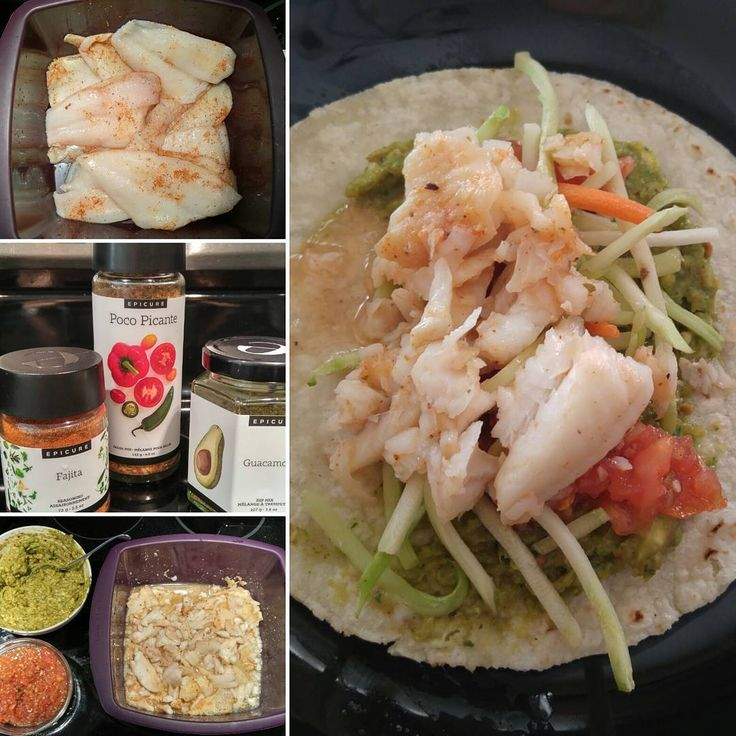 Celebrating Cinco de Mayo with some 10-minute tacos! https://goo.gl/kmtJ6G #epicure #goodfoodrealresults #goodfoodrealfast #mexican #cincodemayo
