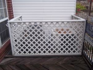 5 Tips To Hide Your Air Conditioning Unit