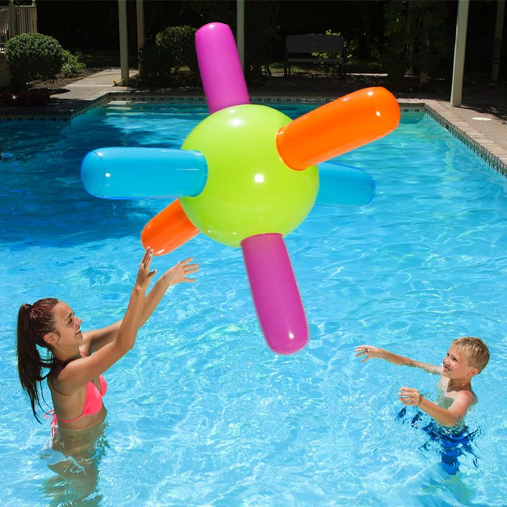 18 Best Fun Pool Floats Toys Games Images On Pinterest Floats For Pool Lifebuoy And Pool