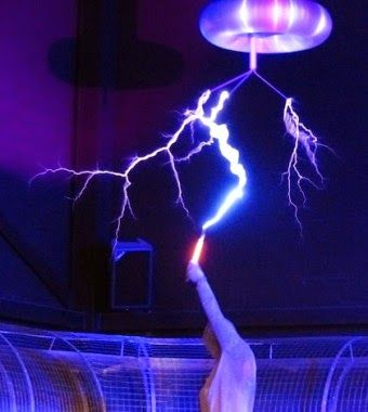 Tesla coil home project