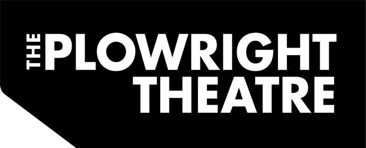 the plowright theatre logo the plowright theatre is a 340. Black Bedroom Furniture Sets. Home Design Ideas
